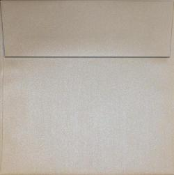 Curious Metallic LUSTRE - 7-1/2 Square Envelopes (7.5-x-7.5) - 250 PK