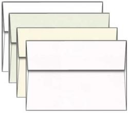 French Paper - CONSTRUCTION - A2 Envelopes - 250 PK