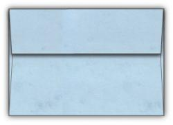 French Paper - DUROTONE - Butcher Extra Blue - A2 Envelopes - 50 PK