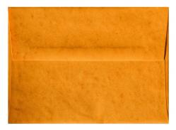 DUROTONE Butcher ORANGE - A2 Envelopes (60T/89gsm) - 50 PK