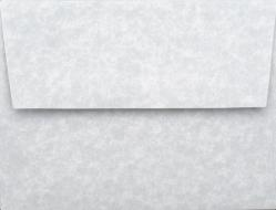 (NEW WEIGHT) Parchtone - GUNMETAL 80T - Parchment Envelopes - A2 Envelopes - 1000 PK