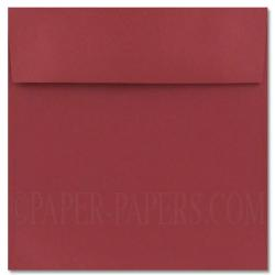 Stardream Metallic - 7.5 in Square ENVELOPES - MARS - 250 PK