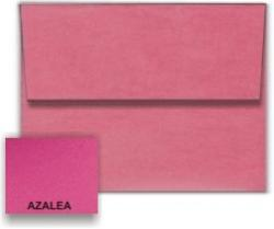 Stardream Metallic - A7 Envelopes (5.25-x-7.25) - AZALEA - 250 PK
