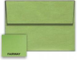 Stardream Metallic - A7 ENVELOPES - FAIRWAY - 250 PK
