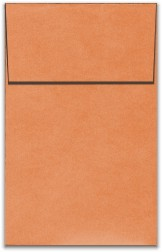 Stardream Metallic Envelopes - A10 VERTICAL ENVELOPES (Open-End) - FLAME - 20 PK