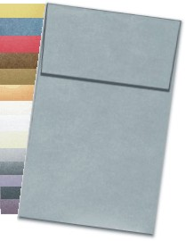 Stardream Metallic Envelopes - A10 VERTICAL ENVELOPES (Open-End) - 20 PK