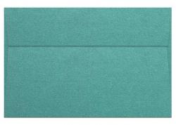 Stardream Metallic - A9 ENVELOPES (5.75-x-8.75) - Emerald - 1000 PK