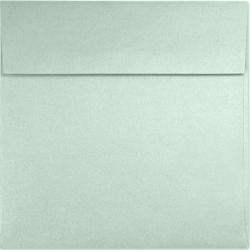 Stardream Metallic - 6.5 Square ENVELOPES - Aquamarine - 1000 PK