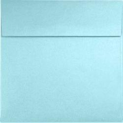 Stardream Metallic - 5 Square ENVELOPES - Bluebell - 1000 PK