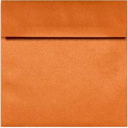 Stardream Metallic - 6.5 Square ENVELOPES - Flame - 1000 PK
