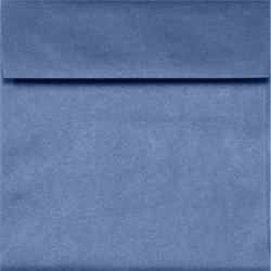 Stardream Metallic - 6.5 Square ENVELOPES - Sapphire - 1000 PK