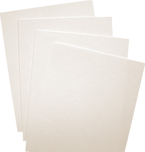 Card paper stock