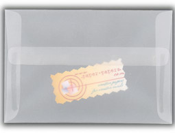 Translucent Envelopes