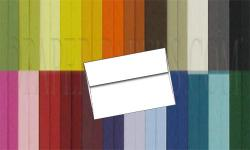 BASIS COLORS - A1 Envelopes - 250 PK