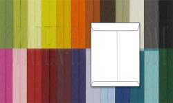BASIS COLORS - 10in x 13in CATALOG Envelopes - 1000 PK