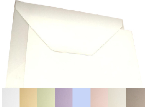 Cardstock And Envelopes