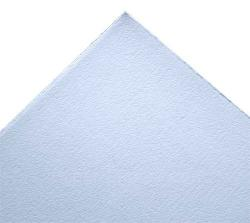 Arturo - Xtra Small Flat CARDS (260GSM) - PALE BLUE - (2.5 x 3.75) - 100 PK