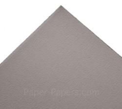 Arturo - Xtra Small Flat CARDS (260GSM) - STONE GREY - (2.5 x 3.75) - 100 PK