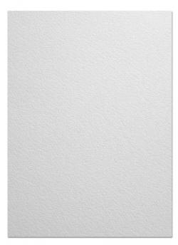 Arturo - FULL SIZE - 96lb Cover Paper (260GSM) - WHITE - (25 x 38)