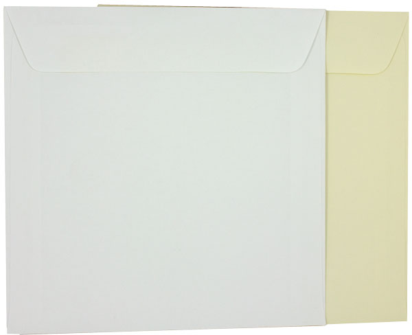 9-INCH SQUARE ENVELOPES