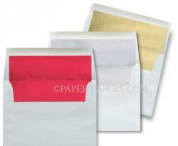 A6 FOIL LINED Envelopes - 250 PK