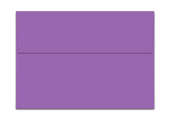 a size announcememnt envelopes