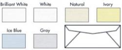 Royal Sundance Linen - No. 10 ENVELOPES - 500 PK