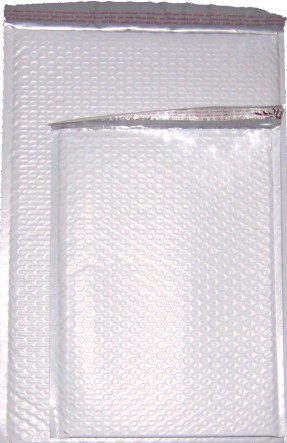 Bubble Mailer Envelope
