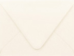 PS Shimmer Metallic - Euro Flap - A2 ENVELOPES - OPAL - 200 PK