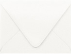 PS Shimmer Metallic - Euro Flap - A2 ENVELOPES - QUARTZ - 200 PK