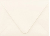 PS Shimmer Metallic - Euro Flap - A6 ENVELOPES - OPAL - 200 PK