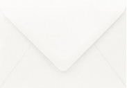 PS Shimmer Metallic - Euro Flap - A7 ENVELOPES - QUARTZ - 200 PK