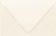 PS Shimmer Metallic - Euro Flap - A9 ENVELOPES - OPAL - 200 PK