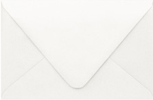 PS Shimmer Metallic - Euro Flap - A9 ENVELOPES - QUARTZ - 200 PK
