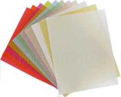 [Clearance] CT Translucent (Vellum) 8.5 x 11 Paper - 50 PK