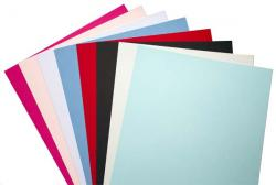Cranes Colors - 17 x 22 Card Stock Paper - 100% Cotton - 134 Cover - 25 PK