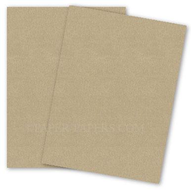 curious metallic gold leaf card stock 92lb cover 8 5. Black Bedroom Furniture Sets. Home Design Ideas