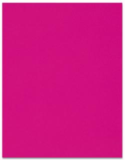 Curious SKIN - Pink - 8.5 x 11 Card Stock Paper - 100lb Cover - 25 PK