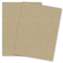 Curious Metallic - GOLD LEAF Card Stock - 92lb Cover - 8.5 x 11 - 25 PK
