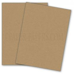 DUROTONE PACKING BROWN WRAP - 8.5X11 Paper - 28/70lb TEXT - 50 PK