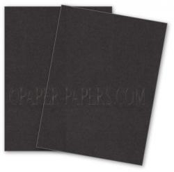 French Paper - DUROTONE - Steel Grey - 8.5 x 11 Paper - 28/70lb TEXT - 50 PK