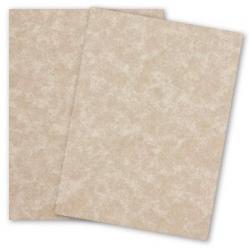 [Clearance] Parchtone - CAMEL - 8.5 x 11 Parchment Paper - 24/60lb Text - 500 PK