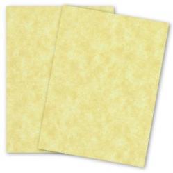 [Clearance] Parchtone - RELIC GOLD - 8.5 x 11 Parchment Paper - 24/60lb Text - 500 PK