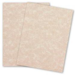 French Parchtone - SALMON - 8.5 x 11 Parchment Paper - 24/60lb Text - 5000 PK