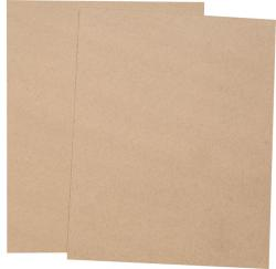 SPECKLETONE Kraft - 8.5X11 Paper - 28/70lb Text (104gsm) - 50 PK