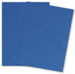 [Clearance] Malmero Abysse (Blue) - 8.5 x 11 Card Stock Paper - 92lb Cover - 25 PK