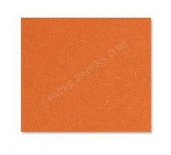 Malmero Perle SPARKLES - Orange - 12 x 12 Card Stock Paper - 92lb Cover - 100 PK