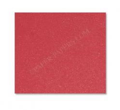 Malmero Perle SPARKLES - Vermillion (Red) - 12 x 12 Card Stock Paper - 92lb Cover - 100 PK