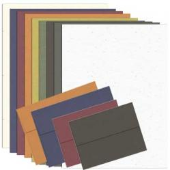 Mohawk Loop Antique Vellum -- SAMPLE PACK -- 13 PK