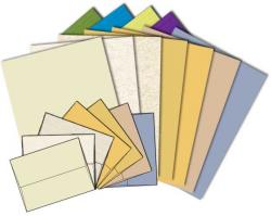 Mohawk VIA - Paper and Envelopes - **SAMPLER PACK**